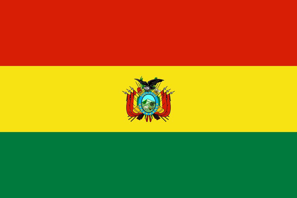 Guide de voyage Bolivie